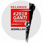 Gerakan #2019GantiPresiden Sebagai Gerakan Persatuan Nasional