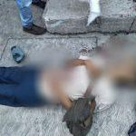 Pria Paruh Baya Ditemukan Sudah Tak Bernyawa di Pagar Ruko Indosurya