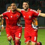 Menang Dramatis, Persija Memuncaki Klasemen Liga 1