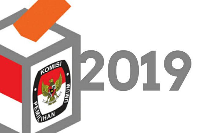 Hasil DPTHP-2 Pemilu 2019, 192 Juta Warga Punya Hak Mencoblos