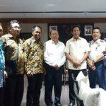Pemprov Kepri Akan Menghubungkan Tanjungpinang-Johor Dengan Roro