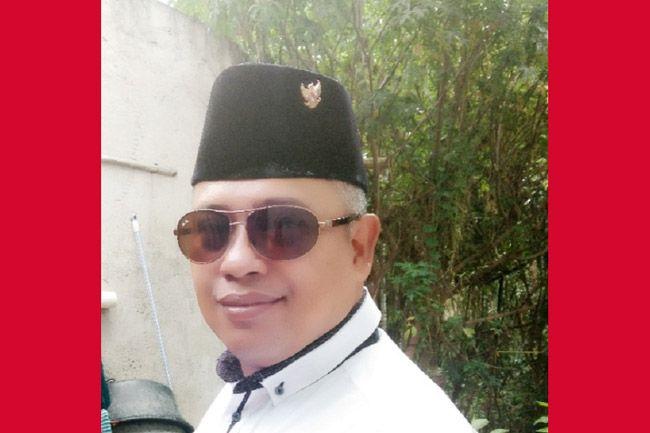 Ketua Relawan 01 AMBB Ingatkan Relawan Agar Tidak Terlena Survai