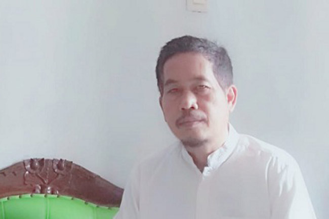 Pola Pikir Kerdil Jokowi, Sebuah Opini Miftah H Yusufpati