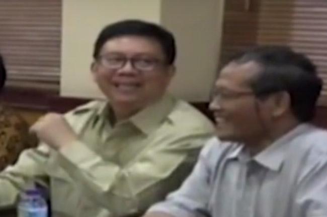 Ketua Dewan Pers Pastikan Larangan MoU Yang Beredar Adalah Hoax