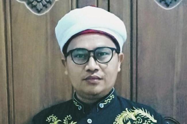 Kalah di Banten; KH Makruf Amin Kunci Kemenangan Jokowi. Oleh: KH Imaduddin Utsman,