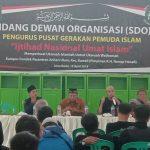 Penggerak 212 dan GPI Netral, Gaungkan Tauhid Yes Politik No