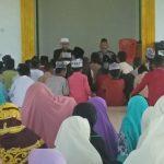 Yayasan Al Islah Mimika Papua Menggelar Pesantren Kilat
