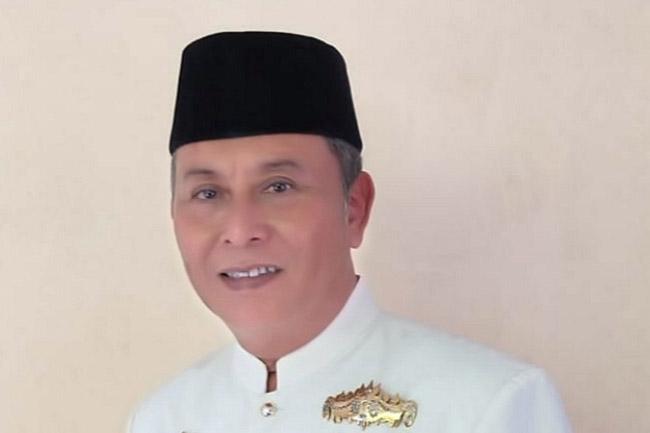 Pesan Haji Tubagus Abbas Wasse SH Pada Joko Widodo