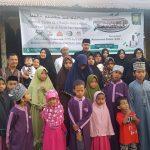 Berbagi di Bulan Ramadhan Adalah Tradisi Bapenda Kabupaten Mimika
