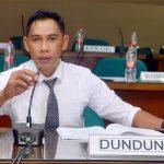 Dundung Rumau Siap Baktikan Diri Untuk Kabupaten Seram Bagian Timur