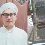 Kyai Imad, Pengarang Kitab Al Fikrotunnahdiyyah Itu Mantan Aktivis FPI