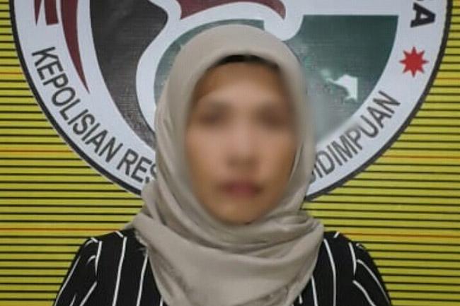 Oknum Honorer Kota Padangsidimpuan Ditangkap Polisi Karena Narkoba