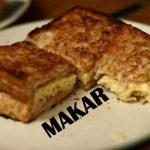 Makar, Makan Roti Bakar, Sebuah Opini Dimas Huda