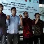 Aktivis Nasional: Proyek PLTU Tanjung Karang Menuai Masalah, Bubarkan