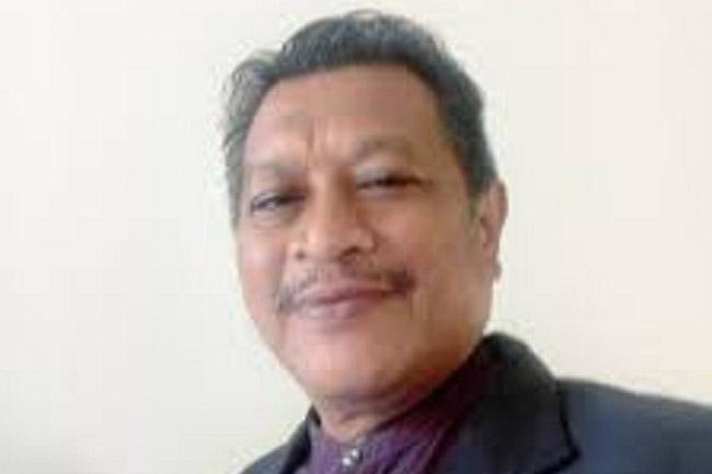 Sejak Amandemen UUD 1945 Indonesia Judul dan Isinya Berbeda: Prihandoyo Kuswanto,
