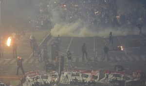 Ismahi DKI Jakarta Akan Gelar Simposium Nasional Tragedi 21-22 Mei