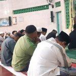 PC Muhammadiyah Pangkajene Gelar Gerakan Shalat Subuh Berjamaah