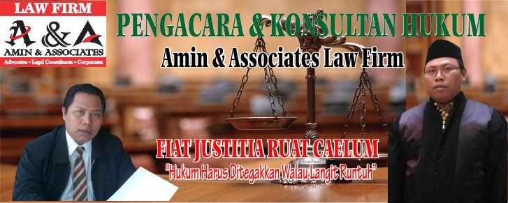 610 X 200 Amin & Associates Law Firm