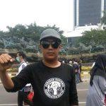 Gerakan Pemuda Jakarta: Korban Berjatuhan di Papua, Kemana Komnas HAM