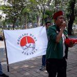 Gerakan Pemuda Jakarta Minta Komisi I DPR Panggil Komnas HAM