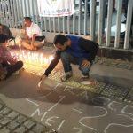 Jumat Berkabung, PP GPI: Jangan Sampai Islam Menjadi Kambing Hitam