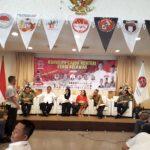 Konvensi Calon Menteri Versi Relawan Hasil 6 Orang Kandidat