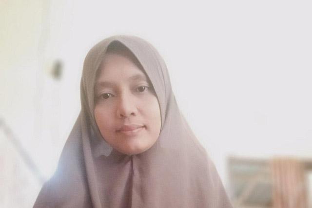 Lonjakan Tagihan Air Bersih, Islam Punya Solusi. Opini Hani Handayani