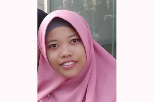 Potret Buram Keadilan untuk Novel. OpiniNisaa Qomariyah
