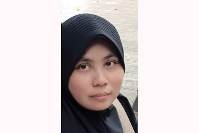 Peran Media Dalam Negara Khilafah. Opini Siti Rima Sarinah